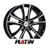 Platin P71 8.5x19 ET30 5x112 66.5
