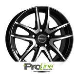 Proline PXV 6.5x16 ET38 4x100 63