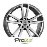 Proline PXR 8.5x19 ET32 5x112 66.5