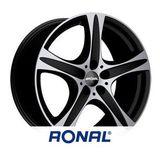 Ronal R55 SUV 9.5x20 ET30 5x112 66.5