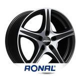 Ronal R56 8x17 ET35 5x112 76