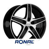 Ronal R48 8x17 ET45 5x112 76