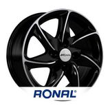 Ronal R51 8x18 ET33 5x108 76
