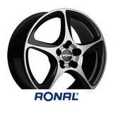 Ronal R53 7x17 ET40 5x115 70.2