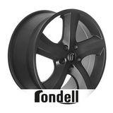 Rondell 0047 8.5x18 ET32 5x112 70.4