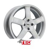 TEC Speedwheels AS1 6.5x16 ET38 5x114.3 72.5