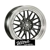 Ultra Wheels UA3