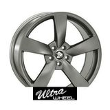 Ultra Wheels Rotor