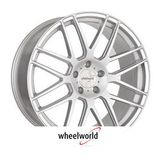 Wheelworld WH26