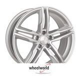 Wheelworld WH11 7.5x17 ET37 5x112 66.6