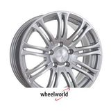 Wheelworld WH23