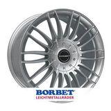 Borbet CW3 9x21 ET55 5x130 84.1