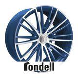 Rondell 08RZ 8.5x19 ET35 5x112 70.4