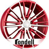Rondell 08RZ 8.5x19 ET35 5x114.3 70.4