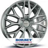 Borbet DY 8.5x20 ET30 5x120 72.5