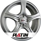 Platin P68 7x16 ET38 5x112 66.5