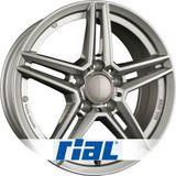 Rial M10 7x17 ET48.5 5x112 66.5
