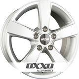 Oxxo Pictus 6.5x16 ET39 5x115 70.2