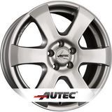 Autec Baltic 7.5x17 ET50 5x112 70