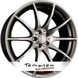 Tomason TN1 8.5x18 ET40 5x108 72.6