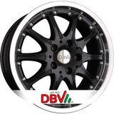 DBV Australia 7x15 ET40 5x114.3 74.1