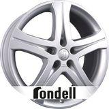 Rondell 0046 8x17 ET32 5x127 71.6
