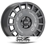 OZ Rally Racing 7x17 ET35 5x100 68