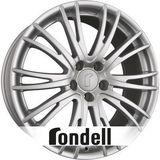 Rondell 0215 6.5x16 ET46 5x108 70.4