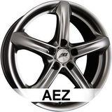 AEZ Yacht 8.5x18 ET48 5x112 70.1