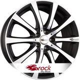 Brock B21 8x18 ET40 5x115 76.9 EH2+