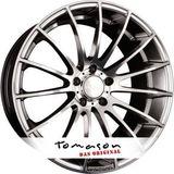 Tomason TN9 8.5x18 ET40 5x108 72.6