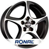 Ronal R53 7x17 ET40 4x100 68