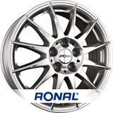 Ronal R54 7x16 ET40 5x105 56.6
