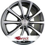 Brock B32 8.5x19 ET34.5 5x112 66.6
