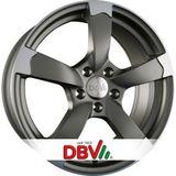 DBV Torino II 6.5x15 ET40 5x114.3 74.1