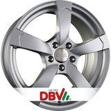 DBV Torino II 6.5x15 ET38 5x100 57.1