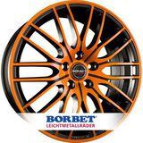 Borbet CW4