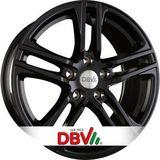 DBV Mauritius 9x20 ET20 5x115 71.5