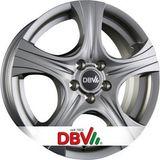 DBV Malaya 6.5x15 ET40 5x108 74.1