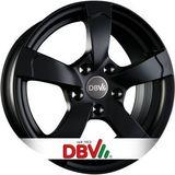 DBV Torino II 7x16 ET40 5x114.3 74.1
