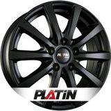 Platin P69 7x17 ET35 5x100 63.4