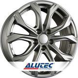 Alutec W10 8x18 ET53 5x127 71.6
