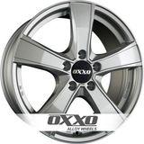 Oxxo Proteus 8x18 ET53 5x112 66.6