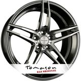 Tomason TN12 8.5x19 ET40 5x108 72.6