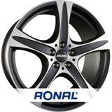 Ronal R55 SUV 7.5x17 ET34 5x127 71.5