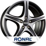 Ronal R56 6x15 ET40 4x114.3 76