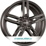 Carmani 14 Paul 6.5x16 ET46 5x112 57.1
