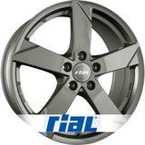 Rial Kodiak 6x15 ET23 4x108 65.1