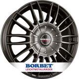 Borbet CW3