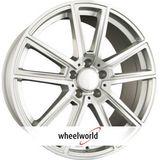 Wheelworld WH30